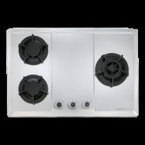 櫻花 G2633S 三口大面板易清檯面爐 瓦斯爐