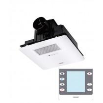 凱撒 DF150 四合一乾燥機-線控型