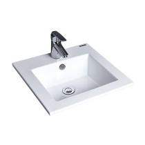 京典 L8401 浴櫃式瓷盆